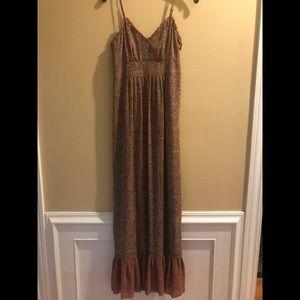 KENSIE Maxi Dress